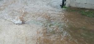 Marmaris yağmura doydu