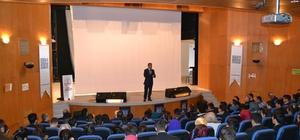 Mardin'de YGS'ye girecek öğrenciler için moral etkinliği