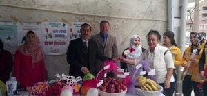 Bozyazı'da 'Sağlıklı Kadın' etkinliği