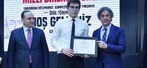 Öğrenciler şiir ve kompozisyonlarıyla Mehmet Akif'i anlattı