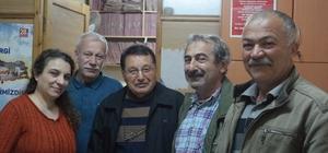 Yağmur İzmir'de çiftçinin yüzünü güldürdü