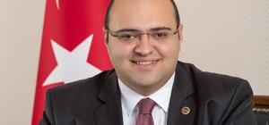 """Başkan Orhan'dan kurtuluş mesajı: """"12 Mart, kutlu bir zaferin adıdır"""""""