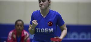 Masa Tenisi: Kadınlar ETTU Kupası