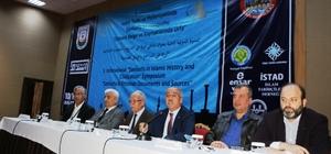 II.Uluslararası İslam Tarihinde ve Medeniyetinde Şanlıurfa Sempozyumu sona erdi