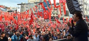 Aydemir: '12 Mart, tarih önünde dadaşça duruştur'