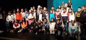 Nilüfer Kent Konseyi Çocuk Meclisi'ne yeni başkan
