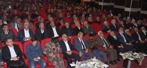 Mehmet Akif Ersoy'u ve Şehitleri Anma programı düzenlendi