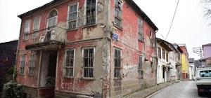 Selahiye'de tarihi konaklar restore edilecek