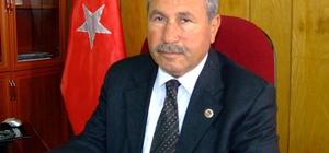 Eski Tut Belediye Başkanı Mahmut Karakuş hayatını kaybetti