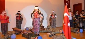 2 Mart İstiklal Marşı'nın Kabulü ve Mehmet Akif Ersoy'u anma programı