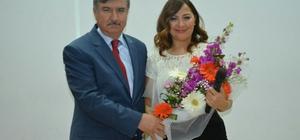 Atatürk'ün bestelenen aşk şiiri Köyceğizlilerin beğenisine sunuldu