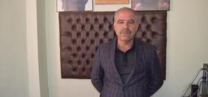 MHP Akçadağ İlçe Başkanı Yusuf Ertaş: