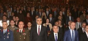 Diyarbakır'da İstiklal Marşı'nın Kabulü ve Mehmet Akif Ersoy'u Anma Günü etkinliği
