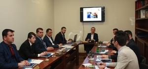 Tokat'ta istihdam seferberliği çalışmaları