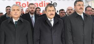 """""""Türkiye'nin büyümesinden korkan bazı ülkeler de 'hayır' diyor"""""""