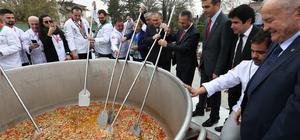 3. Bolu İzzet Baysal Uluslararası Mutfak Günleri