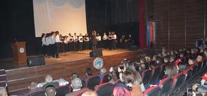 Birecik'te Mehmet Akif Ersoy anıldı