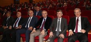 """""""Bilim, Teknoloji ve Mühendisliğin Yeni Türkiye Vizyonundaki Stratejik Önemi"""""""