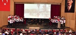Aksaray'da İstiklal Marşı'nın Kabulü ve Mehmet Akif Ersoy'u anma günü etkinliği