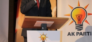 AK Parti Genel Başkan Yardımcısı Kaya, ''Engel çıkaran değil, çözüm üreten bir yönetim modeline kavuşmalıyız''