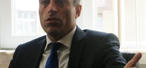 CHP Genel Başkan Yardımcısı Yılmaz, Burdur'da