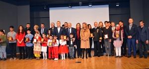 Didim'de İstiklal Marşı'nın kabulünün 96. yıl dönümü kutlandı