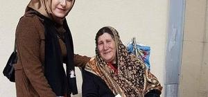 AK Parti Ardahan Sosyal Politikalardan Sorumlu İl Başkan yardımcısı Şimşek'ten Hollanda'ya tepki
