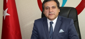 Antalya KHB'den 14 Mart Tıp Bayramı mesajı