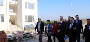 Bursa'ya gençlik ve aile danışma merkezi