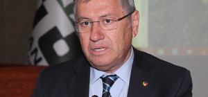Adana'da Tarıma Dayalı İhtisas OSB kurulacak