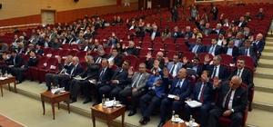Büyükşehir Belediye Meclisi, Mart ayı toplantısı