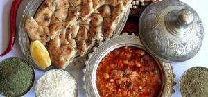 Alanya'nın yöresel yemekleri İstanbul'da tanıtılacak