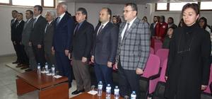 İstiklal Şairi Mehmet Akif anısına şiir yarışması düzenlendi