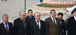 Tosya'da 14 Mart Tıp Bayramı etkinlikle başladı