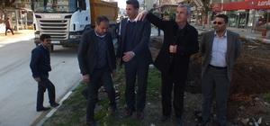 Büyükşehir Belediyesi Serik Koordiatörü Ramazan Etli: