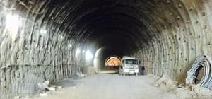 Çıldır Belediyesinden Mozeret Tüneline Aşıkşenlik isminin verilmesi talebi