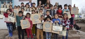 DİSKİ, ilkokullarda çocuklarla buluşuyor