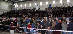 Giresun'da bin 850 kişi işe alındı