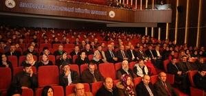 OKM'de 'Yeni Ortadoğu ve Güçlü Türkiye' konferansı