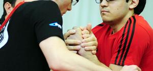 Bilek Güreşi Türkiye Şampiyonası