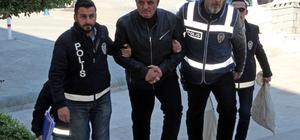 Marmaris'te işadamına FETÖ üyeliğinden tutuklama