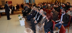 Söke'de 'Çalışma Hayatında Milli Seferberlik' programı tanıtıldı