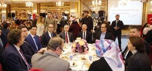 Sultangazi'de 14 Mart Tıp Bayramı kutlandı