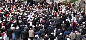 """""""Anayasa Değişikliğini Tartışıyoruz"""" konferansı"""