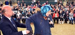 Akdeniz Belediyesi'ne 6 ay çalışacak 420 kişi kurayla belirlendi