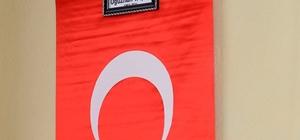 Vali Azizoğlu, 15 Temmuz Demokrasi Şehidi Oğuzhan Yaşar'ın ailesini ziyaret etti