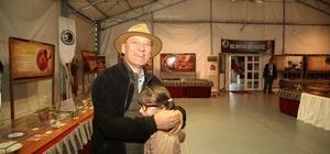 Başkan Altınok Öz, Çanakkale Savaş Malzemeleri Müzesi'ni ziyaret etti