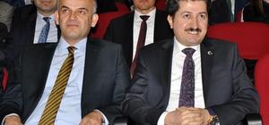 """Kırıkkale'de """"Bilinçli Tüketici, Bilinçli Tüketim"""" konferansı"""