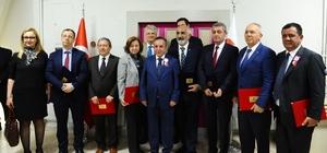 Bursa'nın vergi rekortmenleri açıklandı