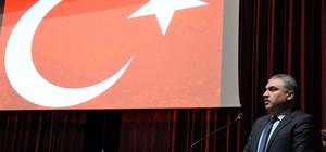 """""""Arapça Sözlerle 15 Temmuz Kahramanlığı"""""""